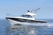 「DFR-36HT」「DFR-36FB」の受注開始 外洋航走性能と快適性、利便性がさらに向上したフィッシングボート