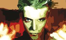 Genhør med Bowie og de store stjerner  - CoverTirsdage på Bakken