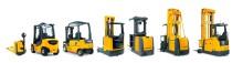 Jungheinrich får TÜV-certifikat för truckarnas låga miljöpåverkan