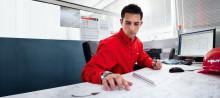 SWECO väljer Hilti som underkonsult för detaljprojektering
