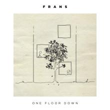 """Frans är tillbaka - nya singeln """"One Floor Down"""" släpps idag."""
