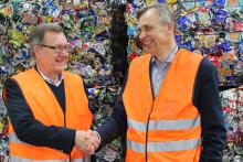 Pantamera och Svensk Innebandy fortsätter sitt samarbete