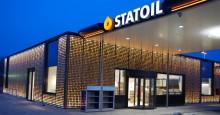 Statoil har åbnet Danmarks mest moderne service station ved Vejle