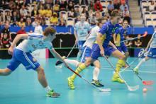 Sverige förlorade finalen i U19-VM