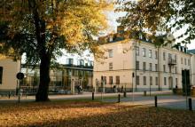Högskolan i Gävle får rätt att utbilda civilingenjörer