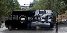 "Mathias Dahlgren takes part in ""Street Food by Diners Club"""