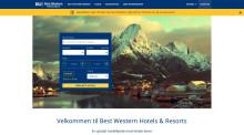 Gjestenes behov i sentrum for Best Western Hotels & Resorts største digitale satsing noensinne
