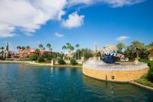 Ny direktlinje till Orlando med Norwegian från Arlanda