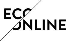 EcoOnline bytter logo og visuell profil