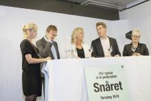 Nytt inslag i Svensk Byggtjänsts podd Snåret: Spanare hoppas på samhällsbyggarminister i nya regeringen