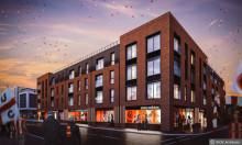 Sheffield United unveil plans to develop Boundary Corner