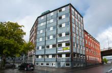 Nordic PM hyr ut 4 055 kvm i Borås