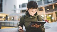 Webinar: Upplevelsestrategi för den digitala arbetsplatsen