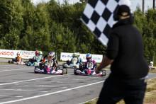 Rafflande finaler i prins Carl Philips Racing Pokal
