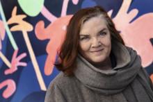 Maja Hagerman tilldelas Natur & Kulturs populärvetenskapliga pris