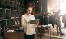 Käyttäjäkokemuksen kehitys tuo sujuvuutta työarkeen | SAP Innovation Forum 2017