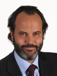 Frederik Nilner, vice vd på Bosch Rexroth utsedd till supertalang