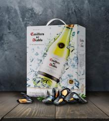 Chilensk bestselger i nytt design