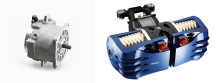 EV向け電動モーターユニットの試作開発受託を開始 出力密度に優れた高性能モーターを短期間で提供可能