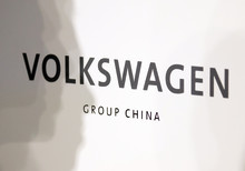 Volkswagen launches environmental initiative in China