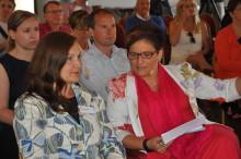 Dynamisk debatt om sjuksköterskebristen i Almedalen