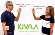 På väg mot ett papperslöst samhälle – Kalmar Energi säger hej till Kivra!