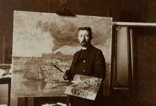 Prinsen som konstsamlare, mecenat och museigrundare