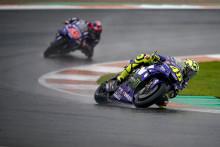 ロードレース世界選手権 MotoGP(モトGP) Rd.19 11月18日 バレンシア