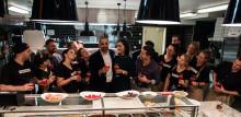 Erster L'Osteria Franchisepartner feiert 10-jähriges Jubiläum