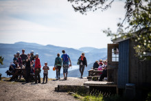 FriluftsByn och Box Whisky kan vinna Stora Turismpriset