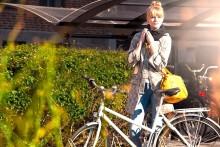 Mynewsdesk verkündet Hövding als Gewinner der 100 Million Reach Challenge