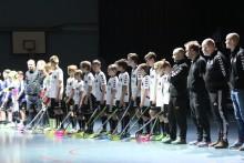 Information kring webbsändningarna av Storvretacupen 2016/2017