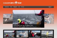 Playkanal för båtälskare lyser upp i decembermörkret