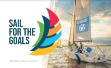Dags att sätta segel för de 17 Globala målen