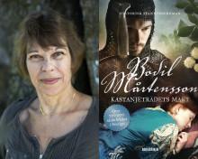 Grattis till Bodil Mårtensson – Vinnare av Skånebokhandlarnas författarpris!