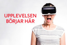 Live it testar VR med TV4