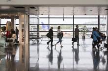 Nationalmuseum och Swedavia i konstsamarbete på Arlanda, Airport City Stockholm och Umeå Airport