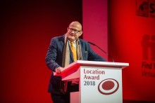 Top-Touristiker von Schweiz Tourismus erhält verdiente Ehrung für sein bisheriges Lebenswerk