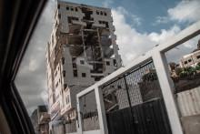 Jemen: Ny våg av flyktingar efter strider i Abs