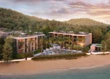 Exclusive Mixed-Use Development Montazure Phuket Launches  At Singapore Yacht Show 2016