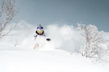 Xtravel släpper tre grymma skidresor till Japan 2018