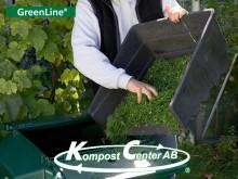 Lär dig mer om kompostering!