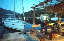 Croatia Yacht Club ny researrangör i Hummingbirdfamiljen
