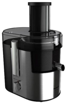 Panasonic Pours Innovation into New Range of Juicers
