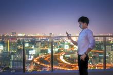 SICS bidrar till ett säkrare och tillförlitligare 5G