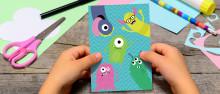 Von Visitenkarten bis hin zu Party-Dekorationen - das neue Creative Center von Brother bietet alles aus einer Hand