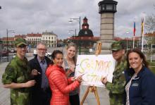 Pressmeddelande: Sommar i sta´n – Lidköpings nya sommarevenemang i dagarna fyra