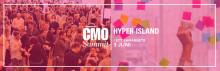 Webbdagarna lanserar nytt eventkoncept för marknadschefer tillsammans med Hyper Island