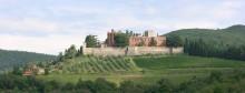 Tävla med Barone Ricasoli- Vinn en vin- och matweekend i hjärtat av Toscana!
