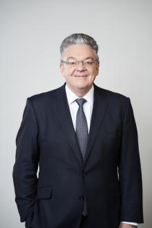 Global logistikgigant sætter ny kvalitetsbevidst CEO i spidsen